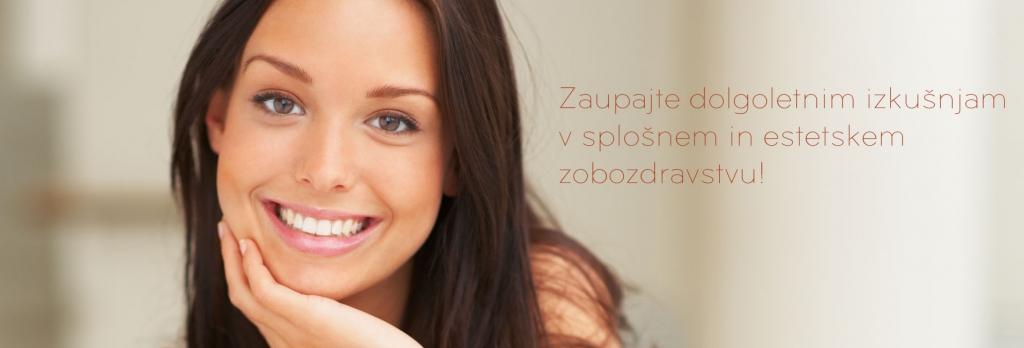 Estetsko zobozdravstvo - product image