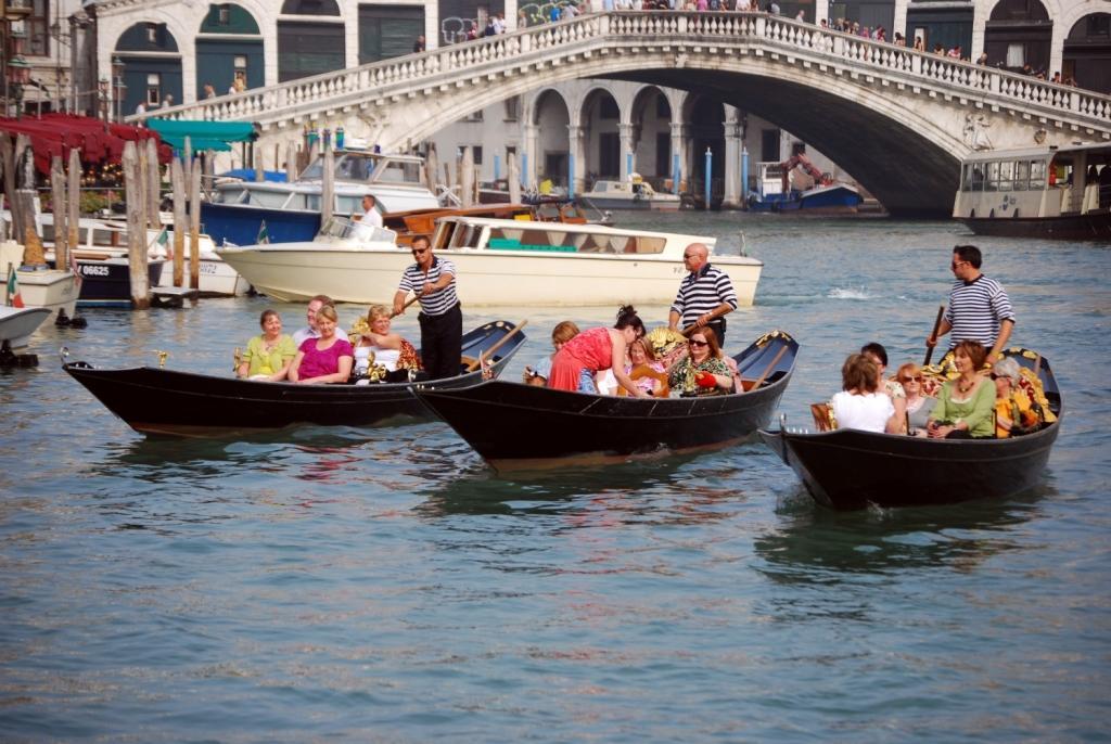 Ostala plovila v  Benetkah - product image