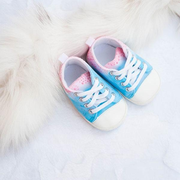Otroški čeveljčki - My Little Dragon - product image