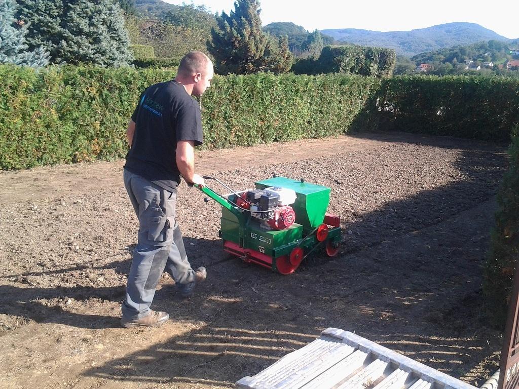 Urejanje okolice hiše in vrta - product image