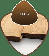 Lesene obloge - product image
