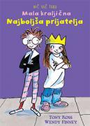 NIČ VEČ TAKO MALA KRALJIČNA NAJBOLJŠA PRIJATELJA! - product image