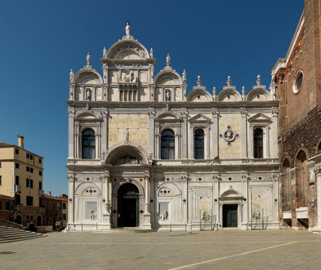 Scuola Grande di San Marco - product image