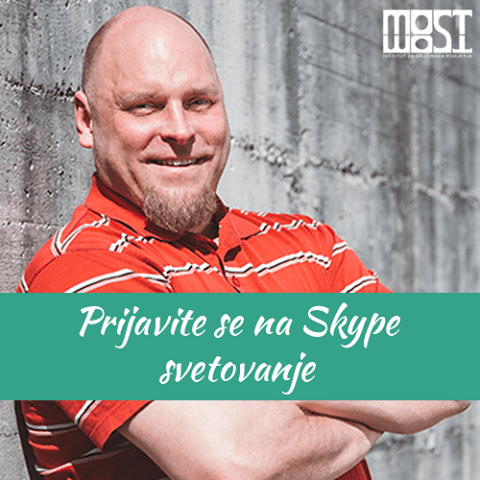 Skype svetovanje - product image