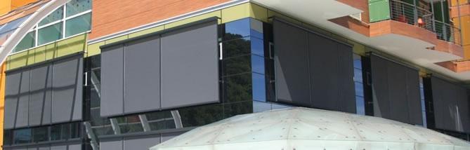 Screen senčila - product image