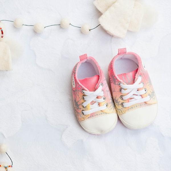 Otroški čeveljčki - Shiva - product image
