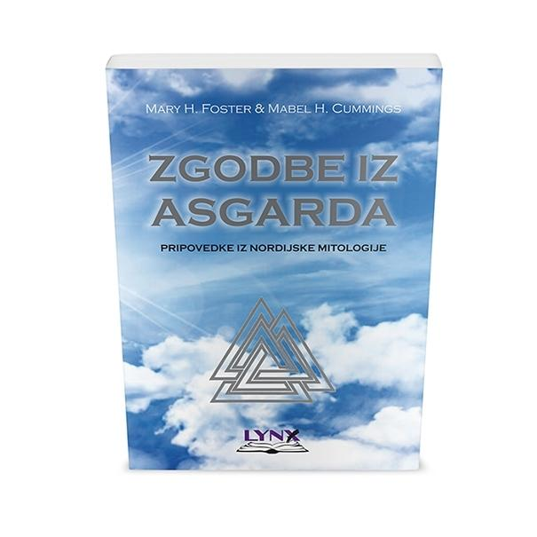 ZGODBE IZ ASGARDA (broš.) / Foster, Cummings - product image