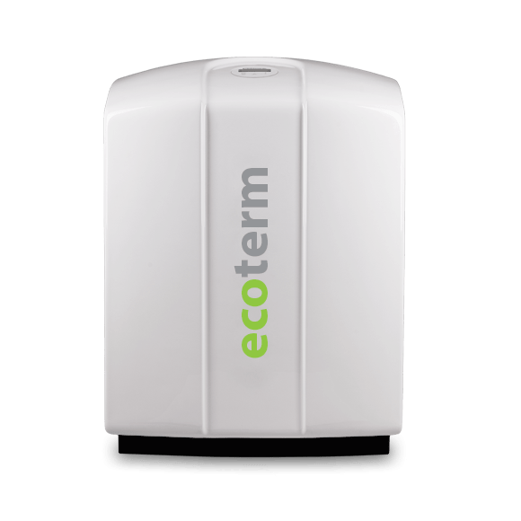 Toplotna črpalka ECOTERM - product image