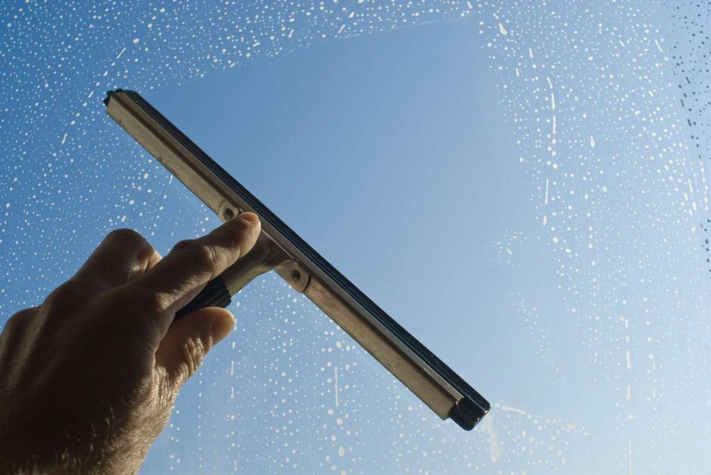 Vzdrževanje PVC oken in vrat - product image