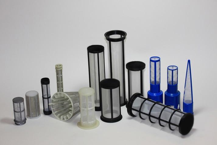 Brizganje tehničnih termoplastov - product image