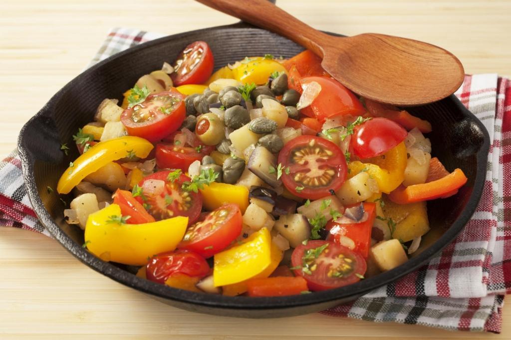 Brezmesne jedi in priloge - product image