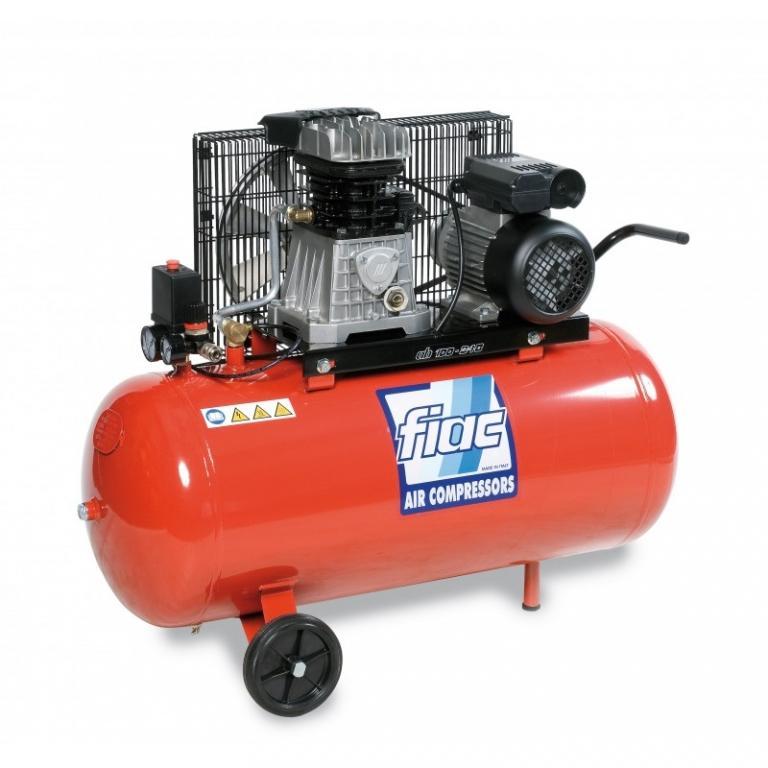 Servis zračnih kompresorjev - product image