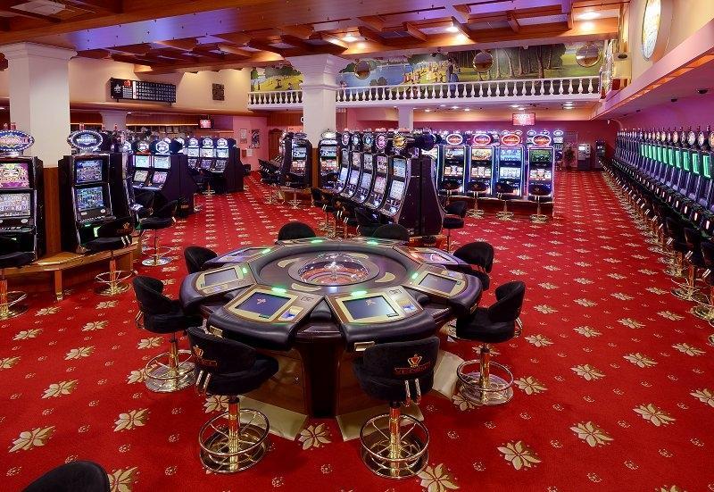 Igralni salon Casino Venko - product image