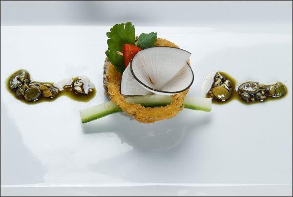 Tople uvodne jedi - product image