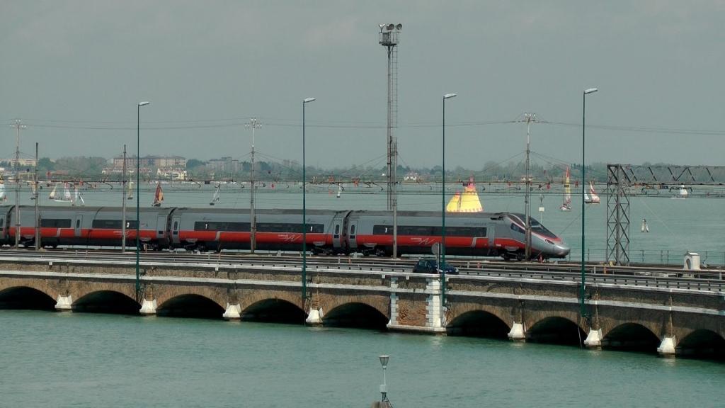Most svobode / Ponte Della Liberta - product image