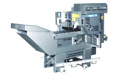Avtomatizacija in modernizacija proizvodnih linij - product image