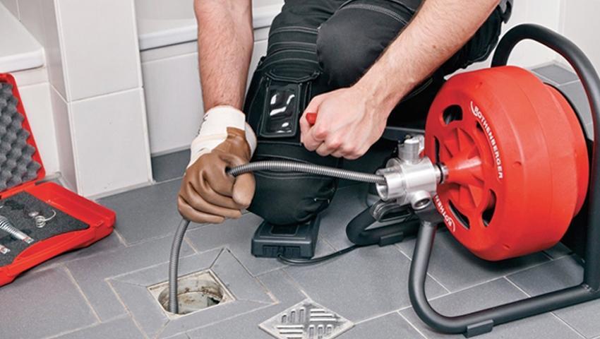 Odmaševanje odtokov in kanalizacij - product image