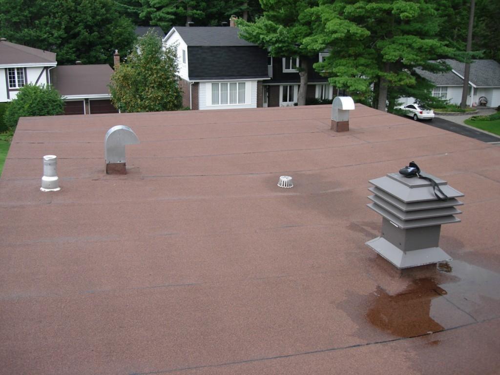 Ravne strehe - product image