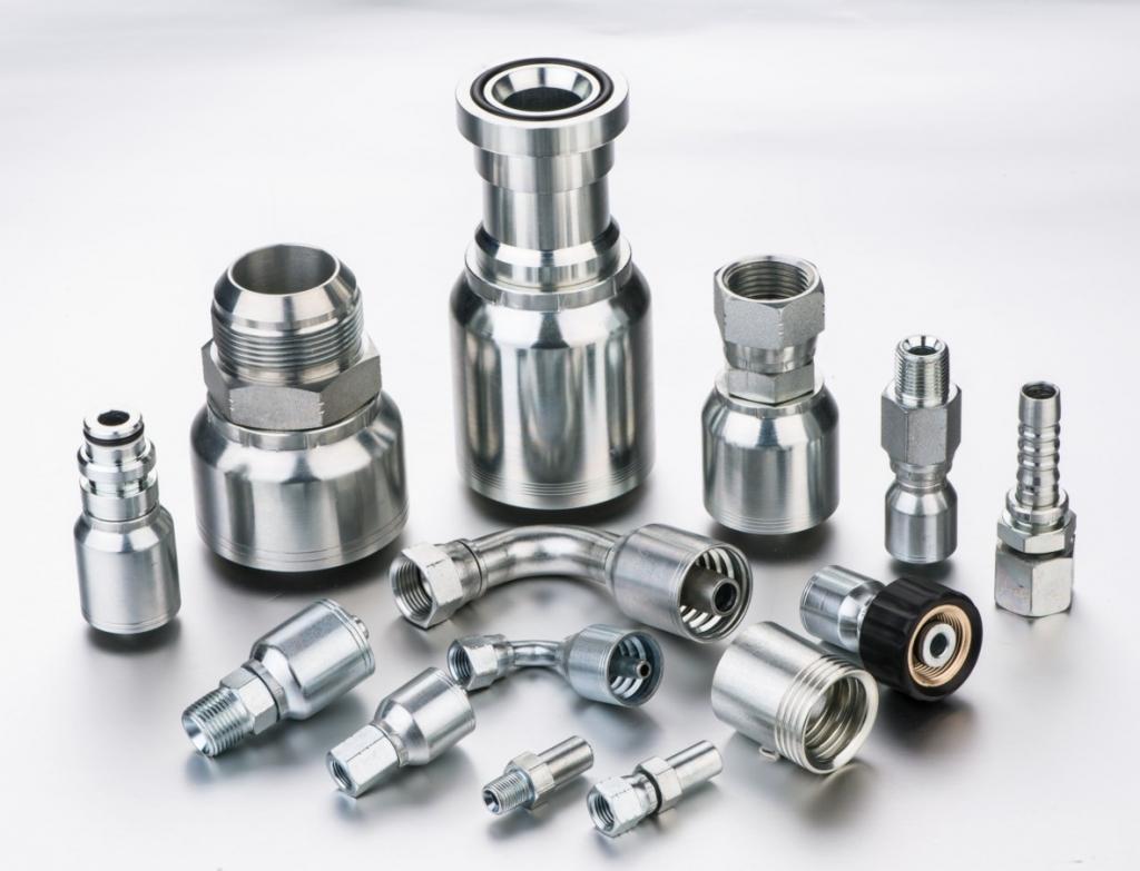 Prodaja hidravličnih komponent - product image