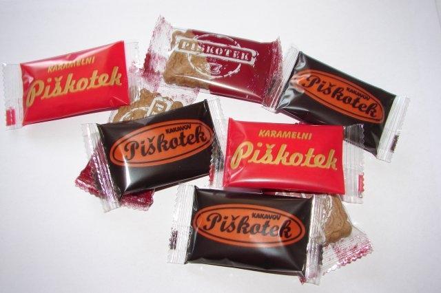Pakirani kavni piškotki - product image
