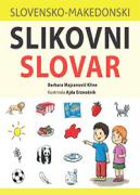 SLOVENSKO-MAKEDONSKI SLIKOVNI SLOVAR - product image