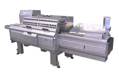 Higienski stroji za živilsko industrijo - product image
