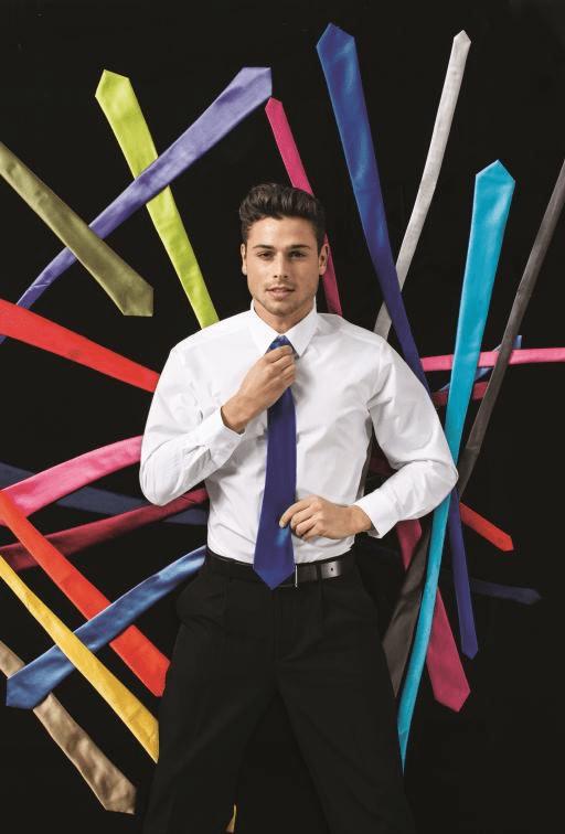 Srajce in poslovna oblačila - product image