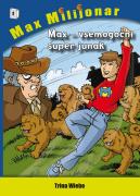 MAX-VSEMOGOČNI SUPERJUNAK - product image