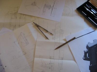 Projektiranje in izdelava strojev in naprav - product image