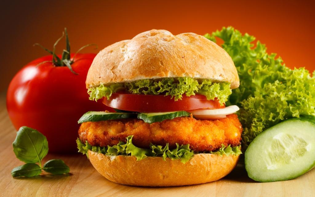 Hamburgerji - product image