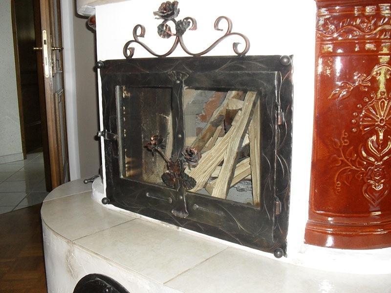Kamini in krušne peči - product image