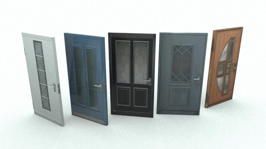 Vrata - product image
