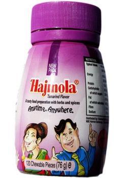 Hajmola Tabletke - product image