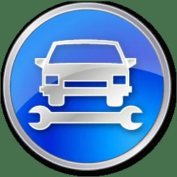 Servis vozil - product image
