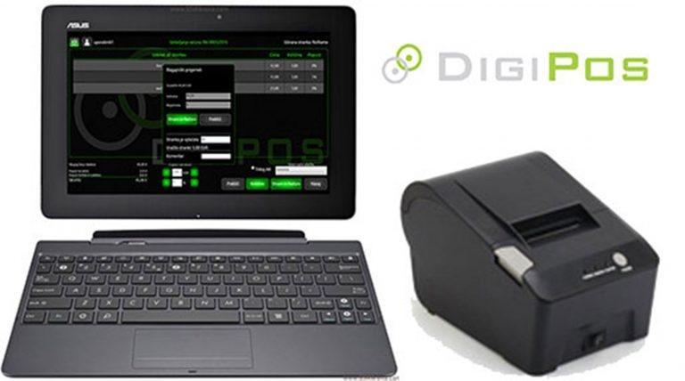 Davčna blagajna DigiPOS - product image
