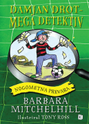 NOGOMETNA PREVARA - product image