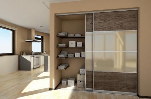 Vgradne omare - product image
