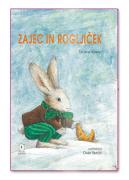 Zajec in rogljiček - product image
