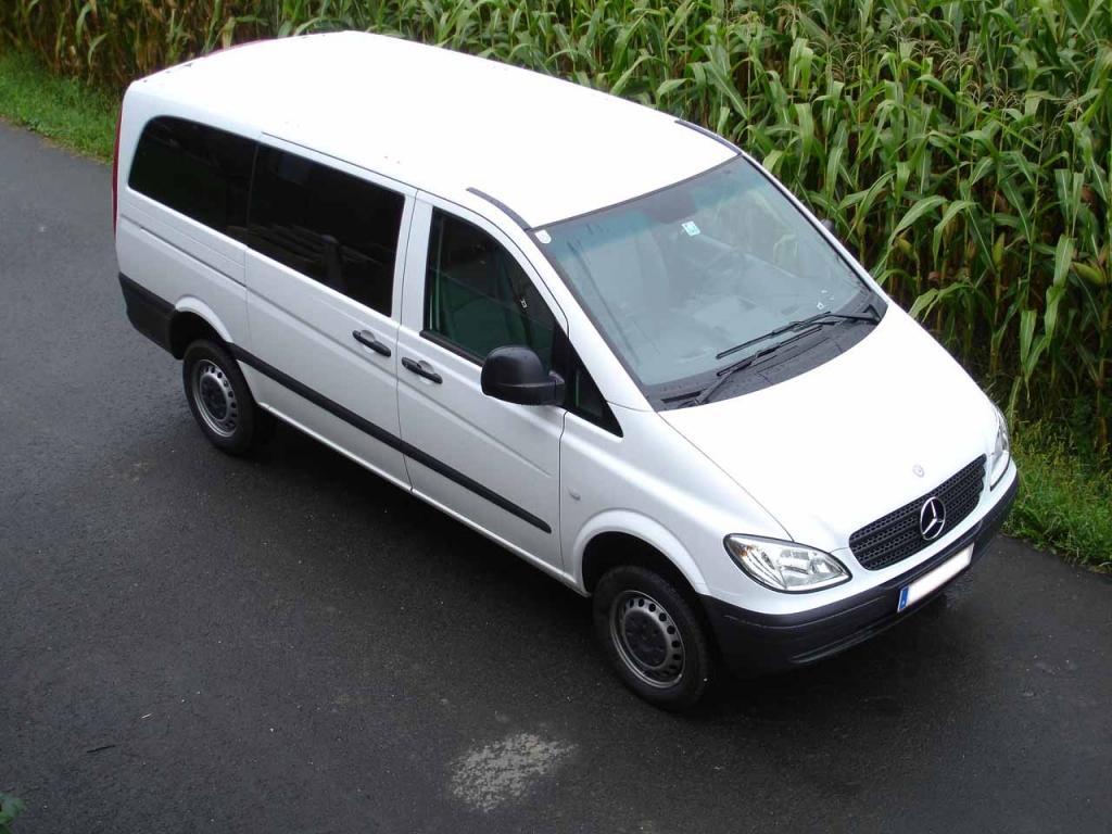 Prevoz oseb s kombijem - product image