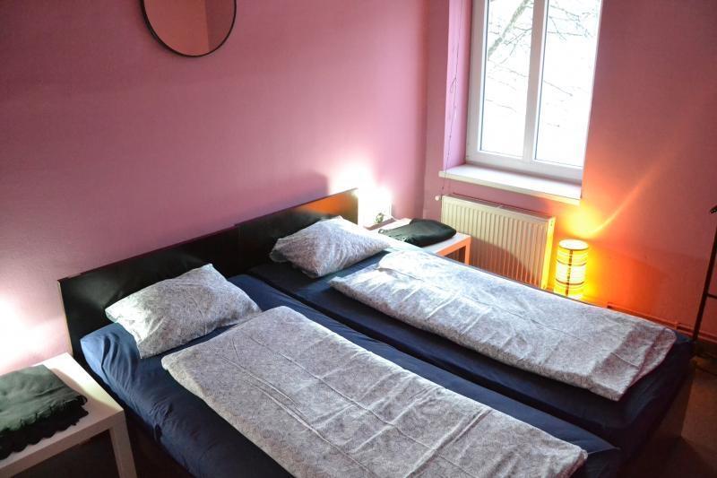 Violet room - product image