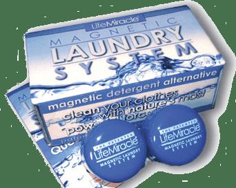 Magnetno pranje perila - product image