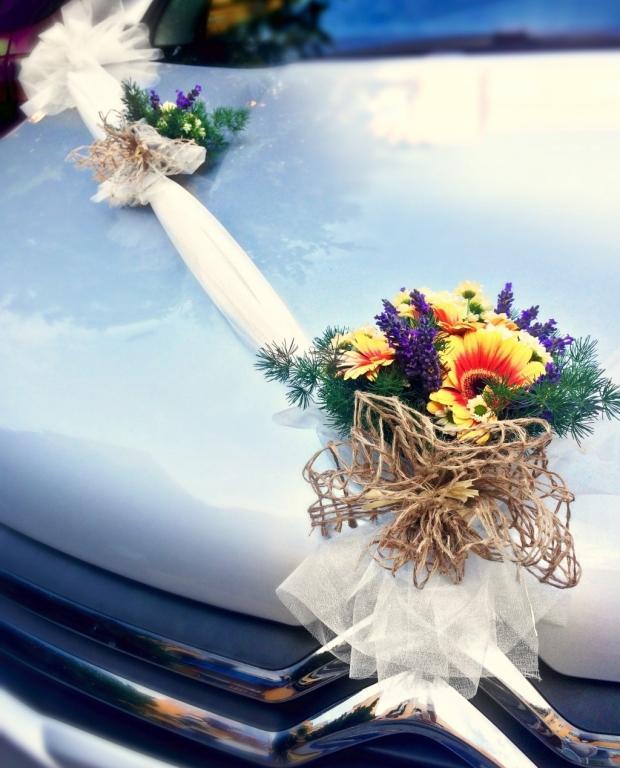 Okrasitev avtomobilov - product image