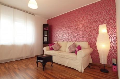Vijolični apartma - product image