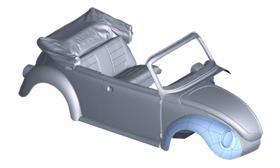 PointMaster CAD / CAM - product image