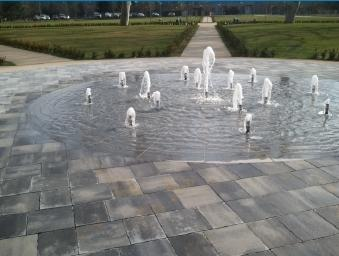Fontane - Vodni efekti - product image