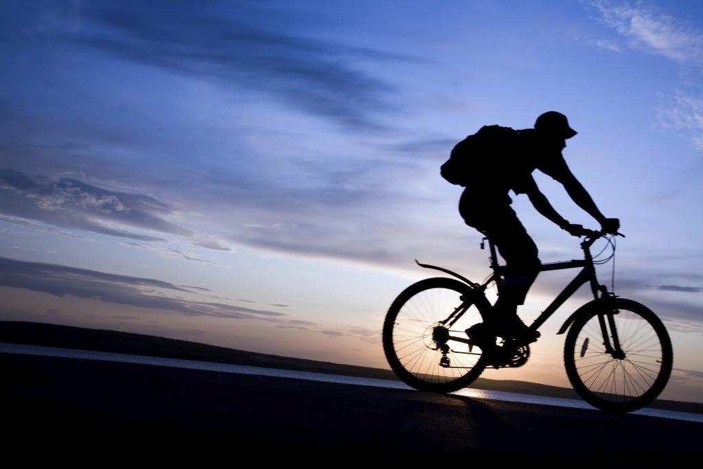 Izhodiščna točka za kolesarjenje - product image
