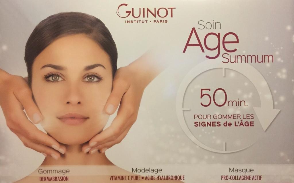 Guinot AGE SUMMUM nega  - product image