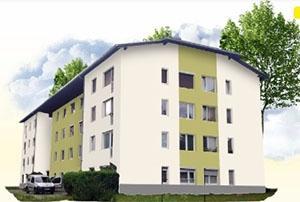 Upravljanje stanovanjskih in poslovnih objektov - product image