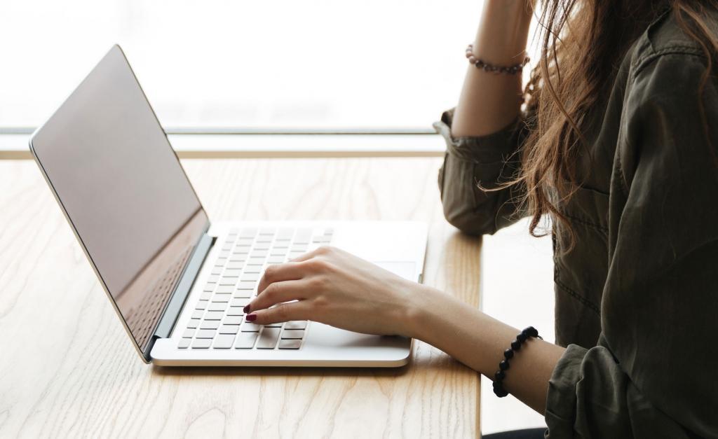 Tehnično urejanje diplomske naloge - product image
