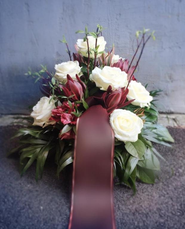 Žalne ikebane - product image